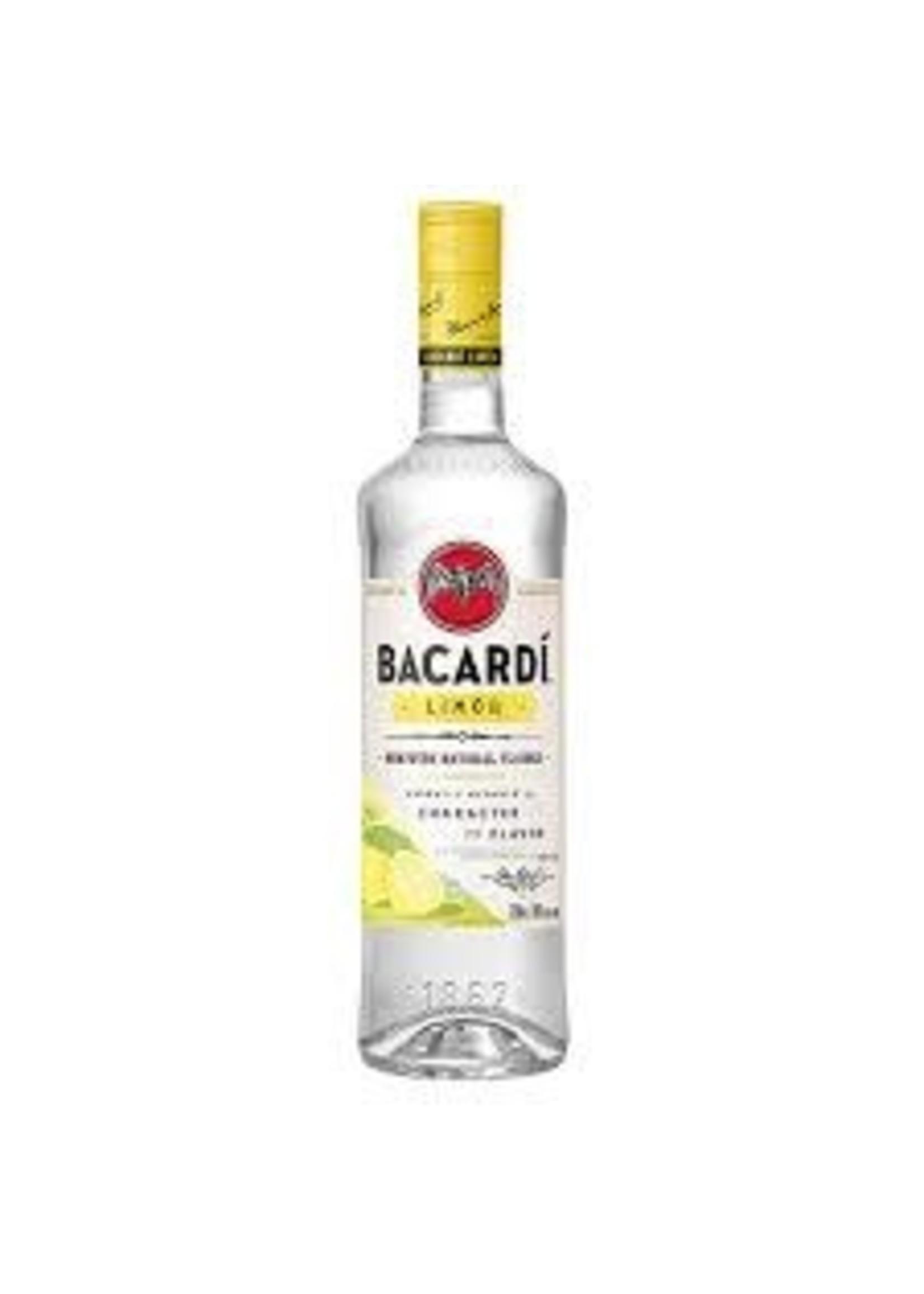 BACARDI Bacardi / Limon