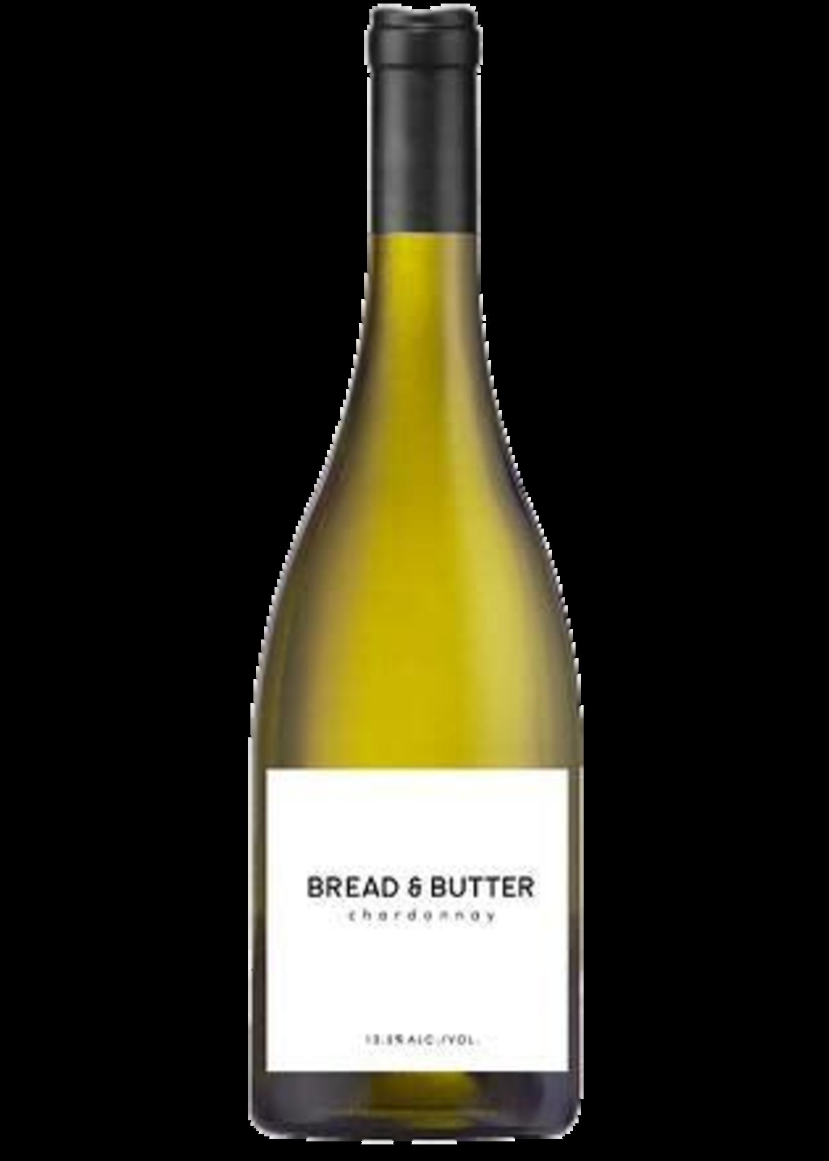 Bread and Butter Wines Bread and Butter Wines / Chardonnay / 750mL