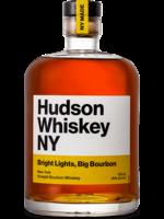 Hudson Whiskey Hudson Whiskey / NY Bourbon Bright Lights, Big Bourbon / 750mL