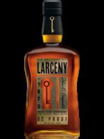 Larceny Larceny / Bourbon Very Small Batch / 1.0L