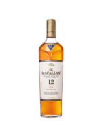 Macallan Macallan / 12 Yr Double Cask Single Malt Scotch / 750mL
