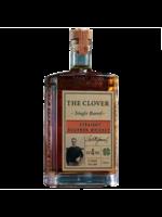 The Clover The Clover / Bourbon 4 Year / 750ml