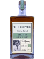 The Clover The Clover / Rye 4 Year / 750ml