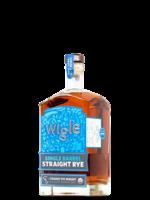Wigle Wigle / Single Barrel Straight Rye Whiskey / 750mL