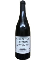Nicolas Reau Nicolas Reau / Attention Chenin Méchant / 2019 / 750mL