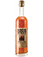 High West High West / Double Rye Whiskey