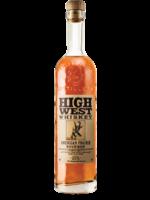High West High West / American Prairie Bourbon / 750mL