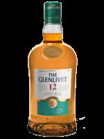 Glenlivet Glenlivet / 12 Year Single Malt