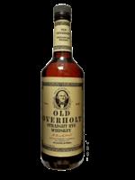 Old Overholt Old Overholt / Straight Rye Whiskey / 1.0L