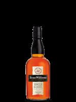 Evan Williams Evan Williams / Single Barrel Bourbon / vintage may vary / 750mL