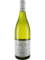Regis Minet Régis Minet / Pouilly-Fumé Vieilles Vignes 2018 / 750mL