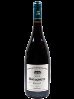 Domaine Dominique Gruhier Domaine Dominique Gruhier / Bourgogne Epineuil Côte de Grisey 2017 / 750mL