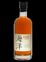 Kaiyo Whisky Kaiyo Whisky / Cask Strength Mizunara Oak Japanese Whisky / 750mL