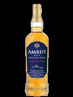 Amrut Distilleries Corp Amrut Distilleries / Cask Strength Indian Single Malt / 750mL