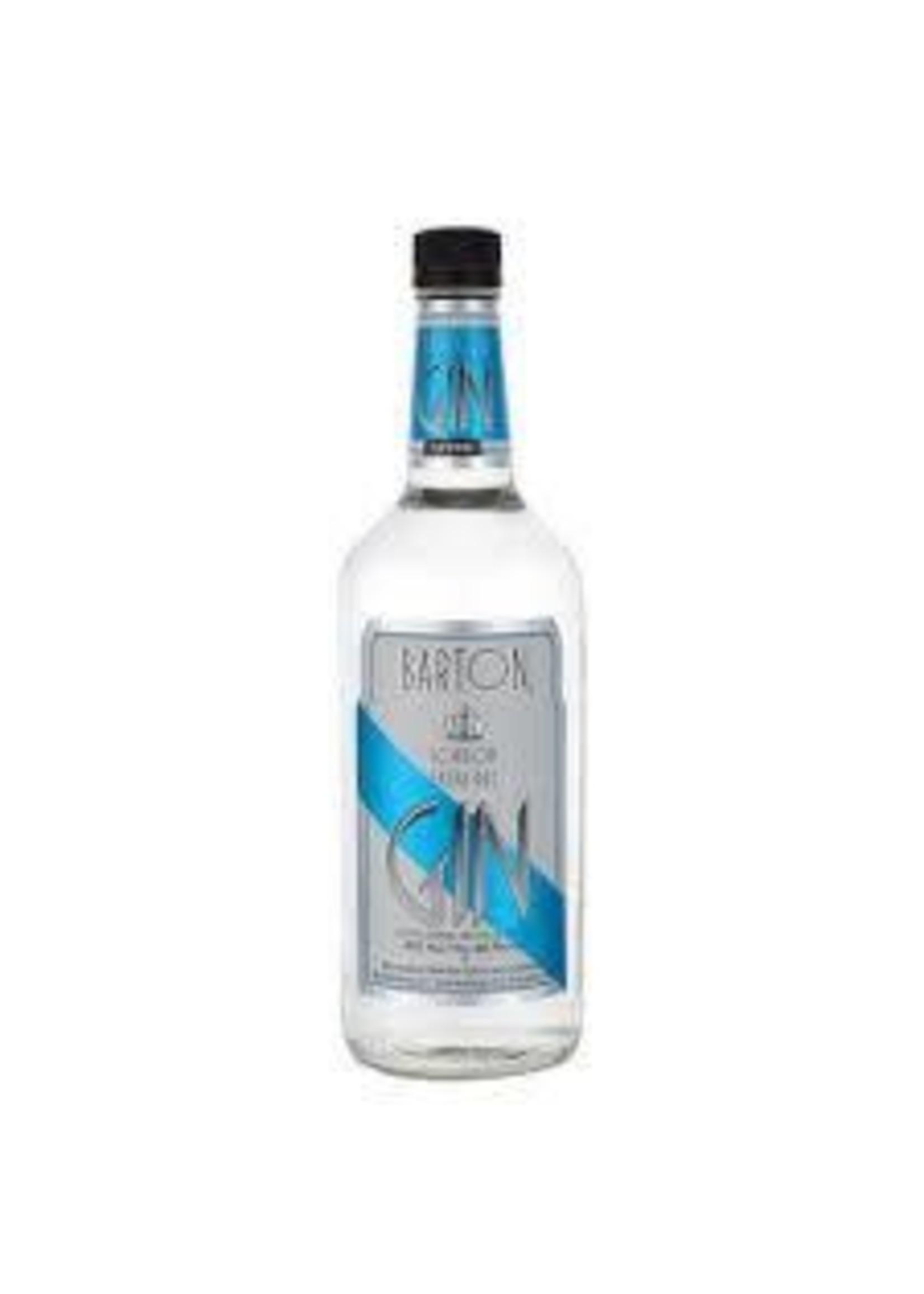 Barton Barton / Gin