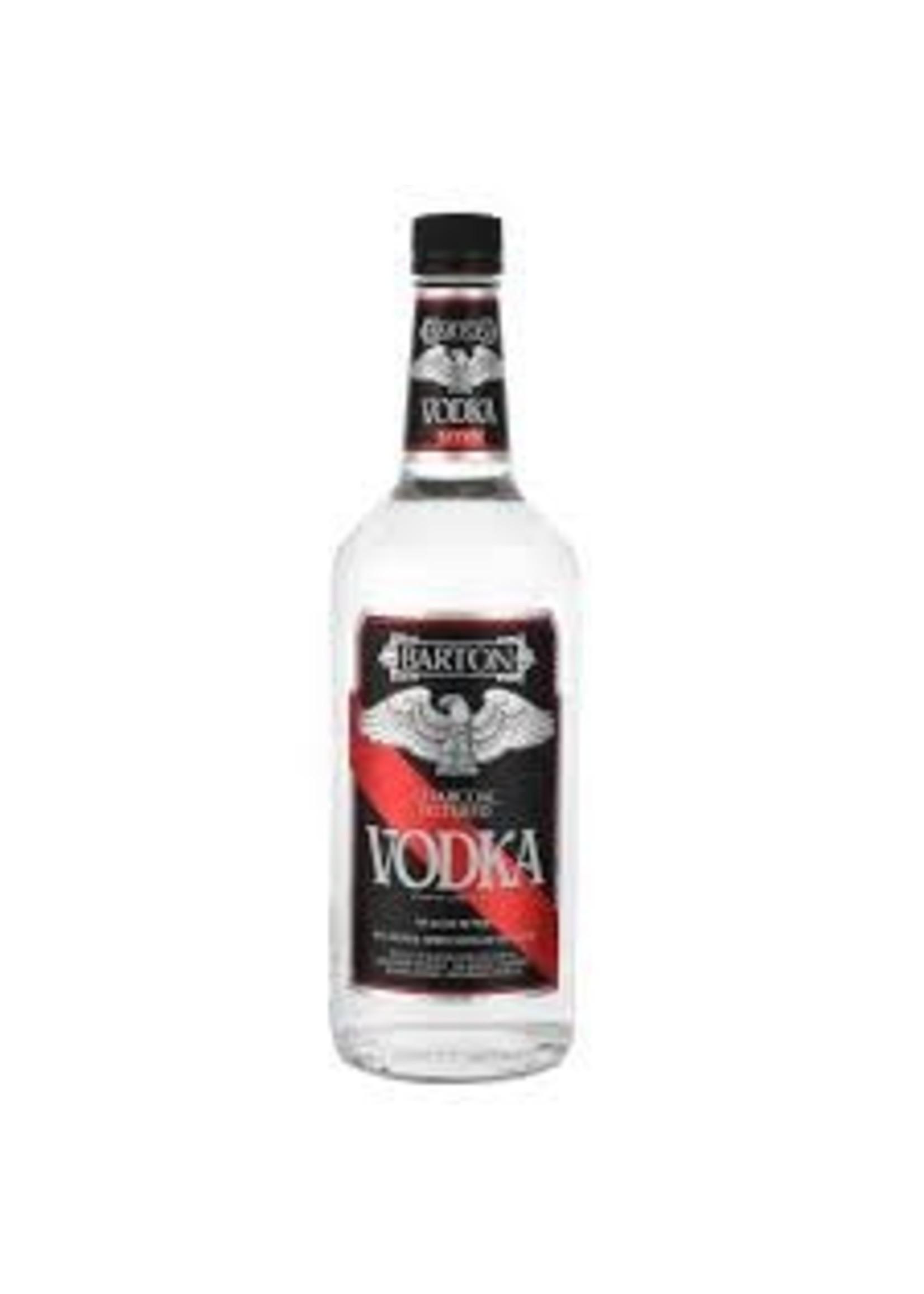 Barton Barton / Vodka