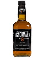 Benchmark Benchmark / Old No. 8 Bourbon