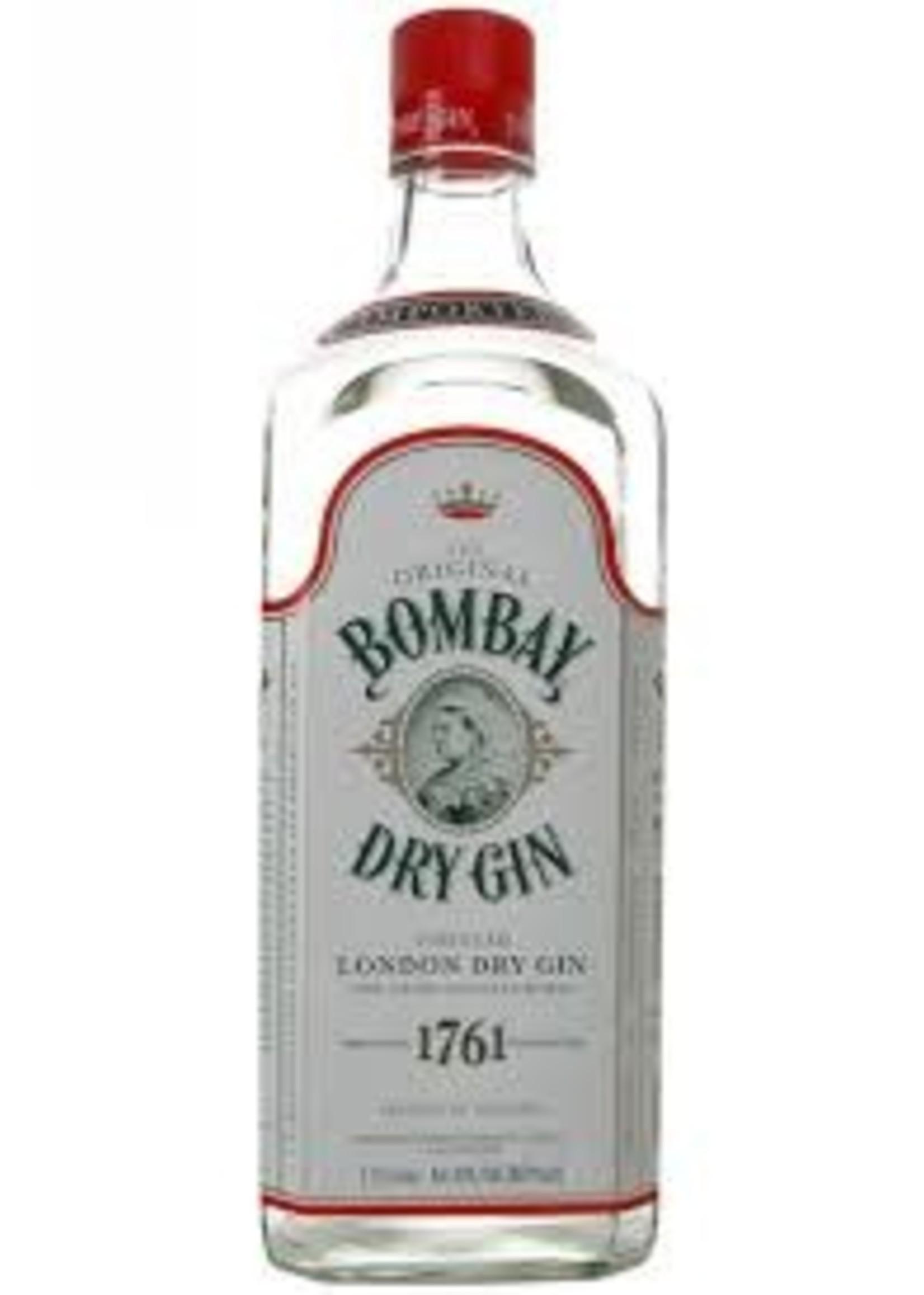 Bombay Bombay / Gin