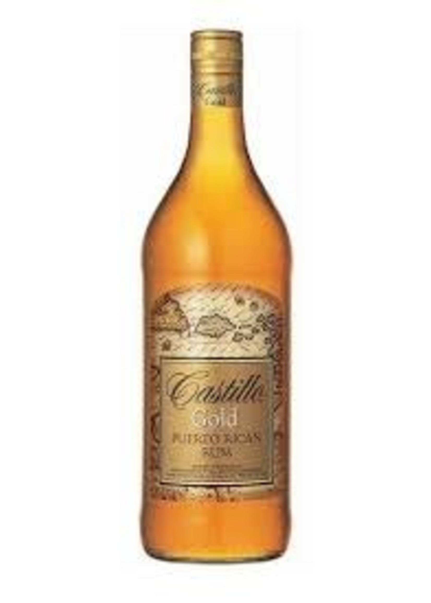 Castillo Castillo / Rum Gold
