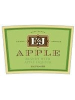E & J E & J / Apple Brandy