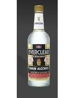 Everclear Everclear / Grain Alcohol 190 proof