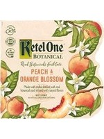 Ketel One Ketel One / Botanical Vodka / Peach & Orange Blossom