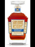 Sunshine Reserve Sunshine Reserve / American Whiskey