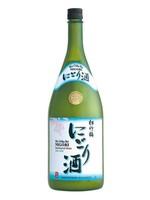 Sho Chiku Bai Takara Shuzo / Shochikubai Nigori Sake