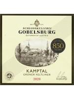 Schloss Gobelsburg Schloss Gobelsburg / Kamptal Grüner Veltliner Schlosskellerei 2020 / 750mL