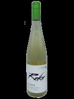 Scheid Family Wines — Roku Roku / Riesling Estate Grown Monterey 2019 / 750mL