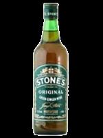 Stones Stones / Ginger Flavored Wine / 750mL