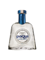PaQui Paqui / Tequila Silvera / 750mL
