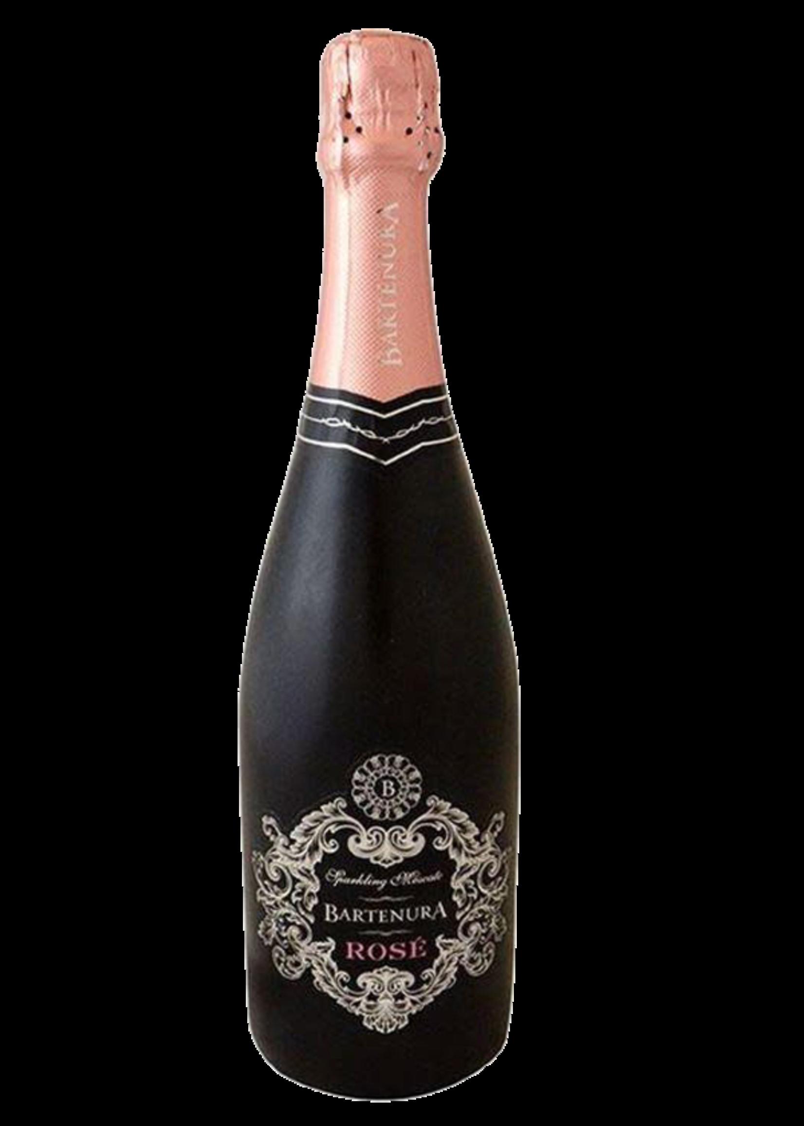Bartenura Bartenura / Sparkling  Rose Moscato / 750mL