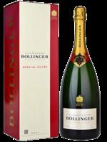 Bollinger Bollinger / Champagne Brut Special Cuvee / 750mL