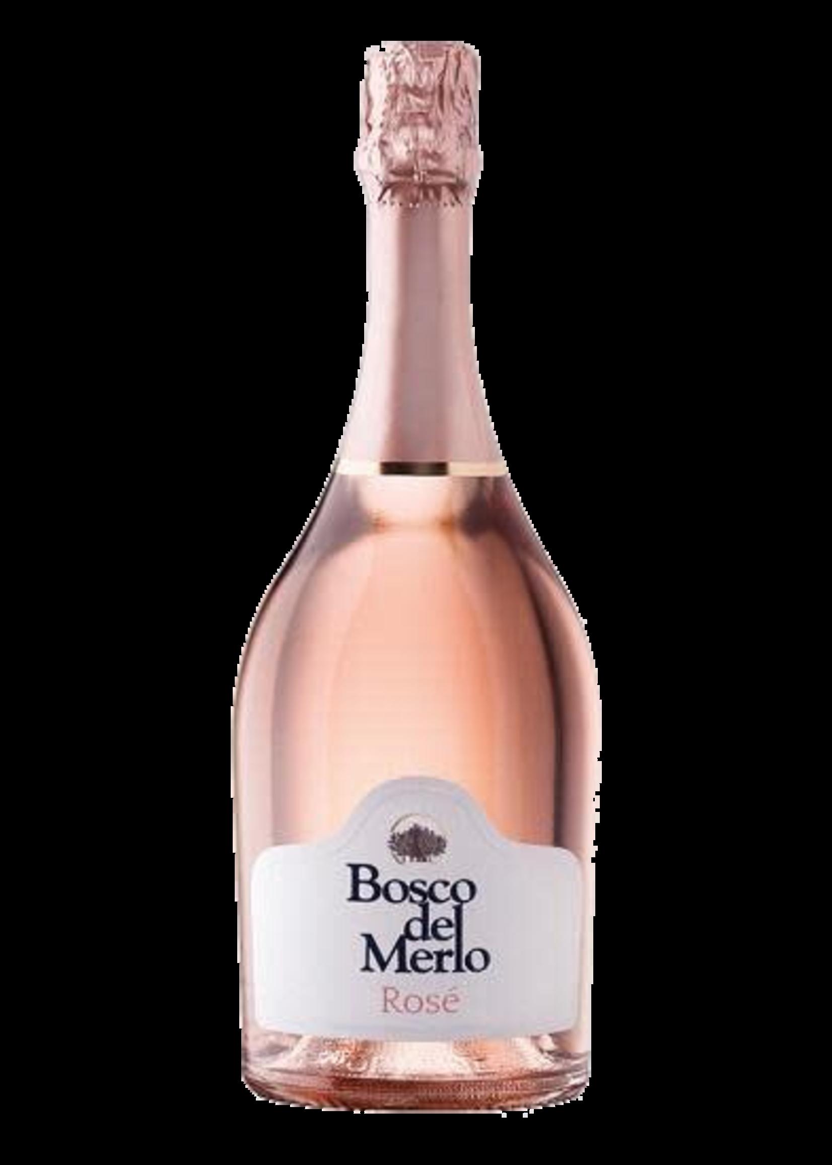 Bosco del Merlo Bosco del Merlo / Sparkling Rose / 750mL