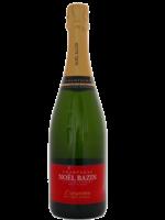 Champagne Noël Bazin Champagne Noël Bazin / Blanc de Blancs Brut L'Unanime (NV) / 750mL