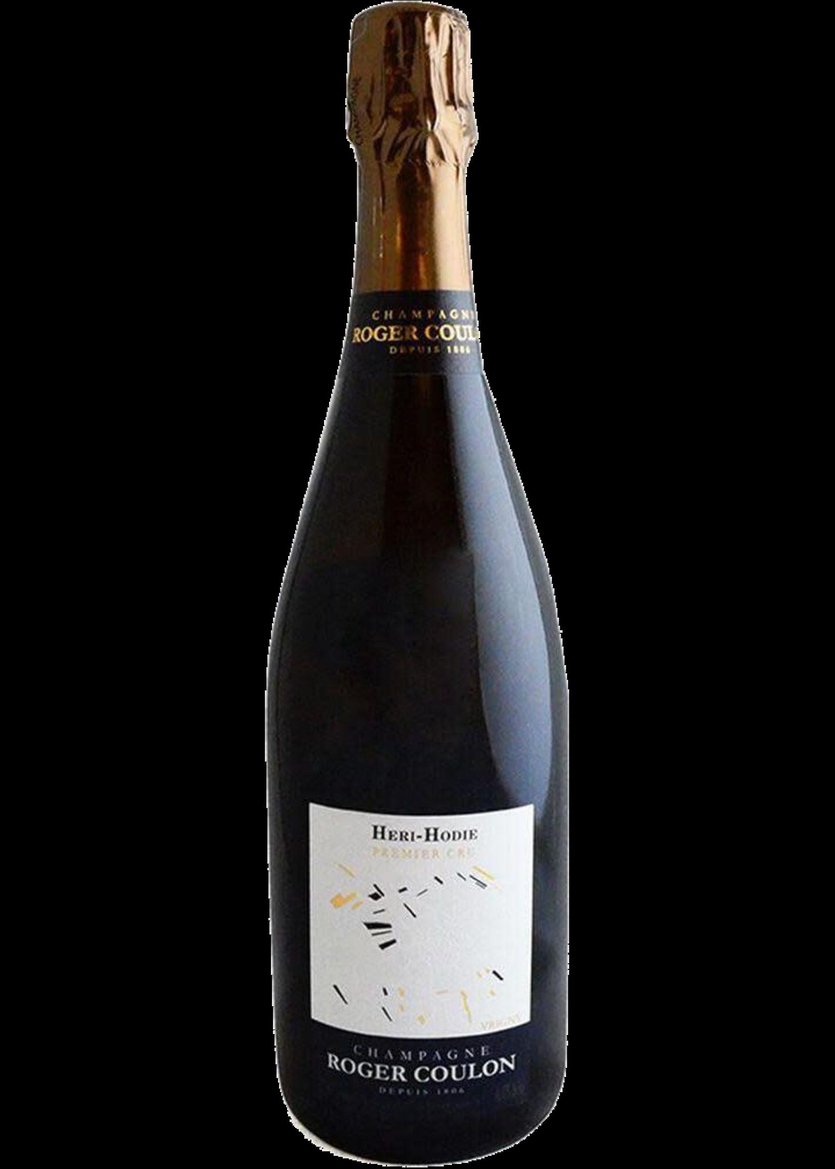 Roger Coulon Champagne Roger Coulon / Brut Grande Tradition Heri-Hodie 1er Cru (NV) / 750mL