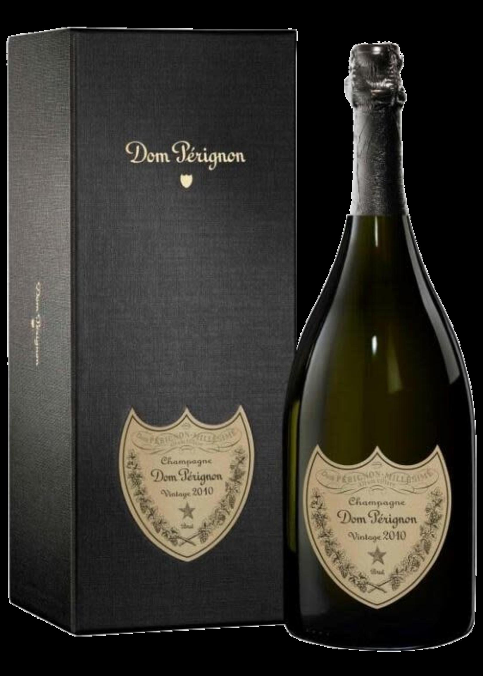 Dom Perignon Dom Perignon / 2010 Vintage / 750mL
