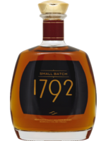 1792 Bourbon 1792 / Small Batch Bourbon Whiskey / 750mL