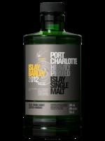 Bruichladdich Port Charlotte / Islay Barley / Vintage may vary / 750mL
