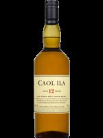 Caol Ila 12 Yrs Caol Ila 12 Year / Islay Single Malt Scotch Whisky / Click for sizes