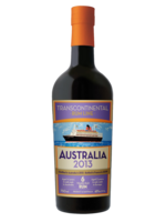 Transcontinental Rum Line Transcontinental Rum Line / Australia 2013 Beenleigh Distillery / 750mL