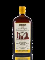 Habitation Velier Habitation Velier / Hampden Jamaica Single Rum (LROK) 10 Year 2020  62% / 750mL