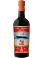 Transcontinental Rum Line Transcontinental Rum Line / Fiji 2014 Small Batch 56.70% abv / 750mL