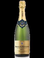 Francois Montand Francois Montand Brut Blanc de Blancs NV (750mL)