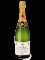 Heidsieck Heidsieck & Co. Monopole / Champagne Extra Dry / Retro 1907 / 750ml