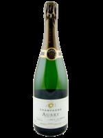 L. Aubry Fils L. Aubry Fils / Champagne 1er Cru Brut (NV) / 750mL