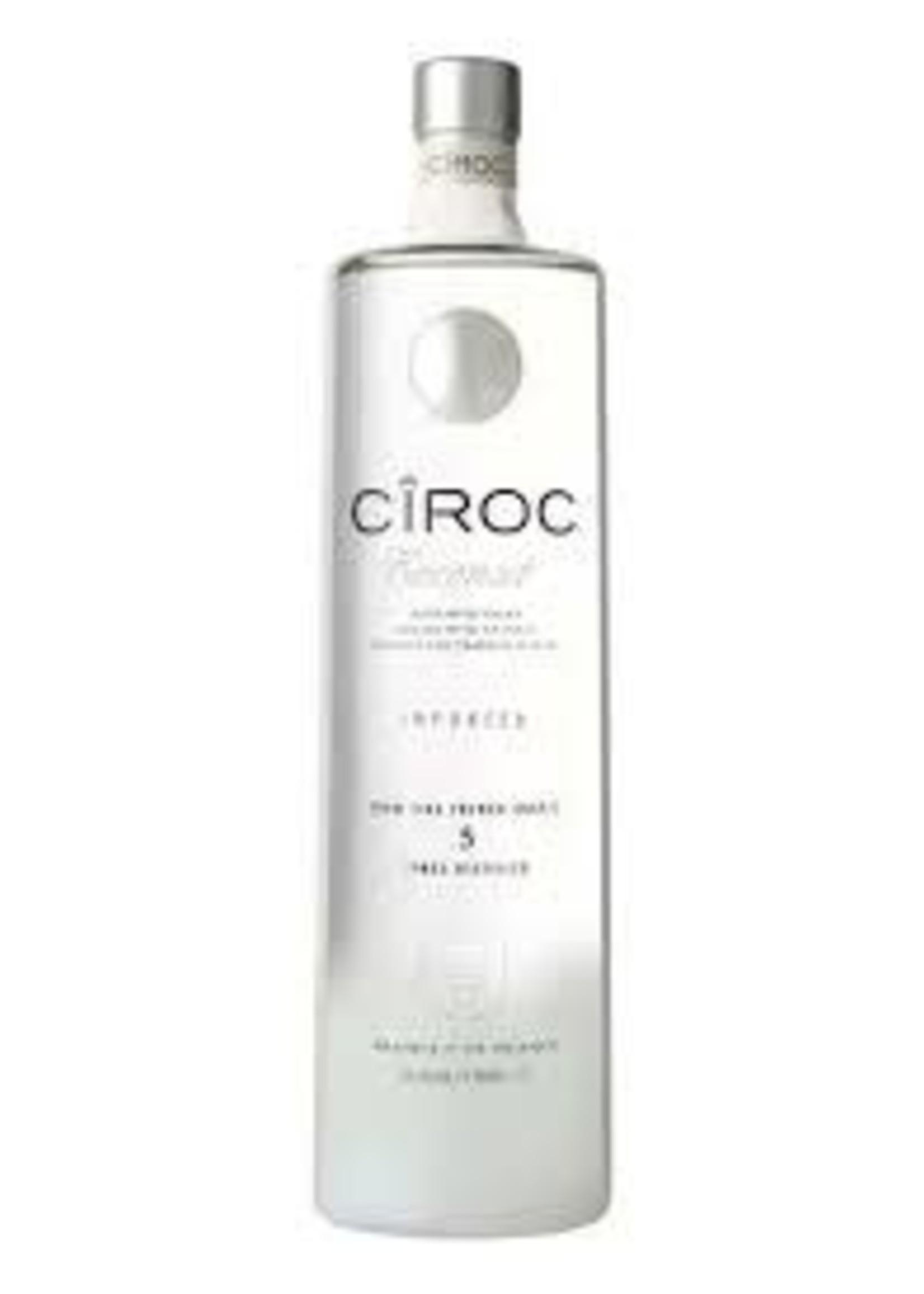 Ciroc Ciroc / Coconut Vodka / 375mL