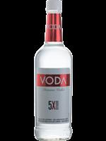 Voda Voda / Vodka
