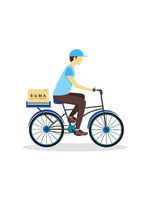 Delivery Tip (Incremental)